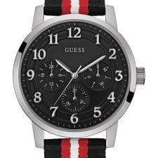 GUESS-W0975G1-Ανδρικό-Ρολόι-Quartz-Multi-Function
